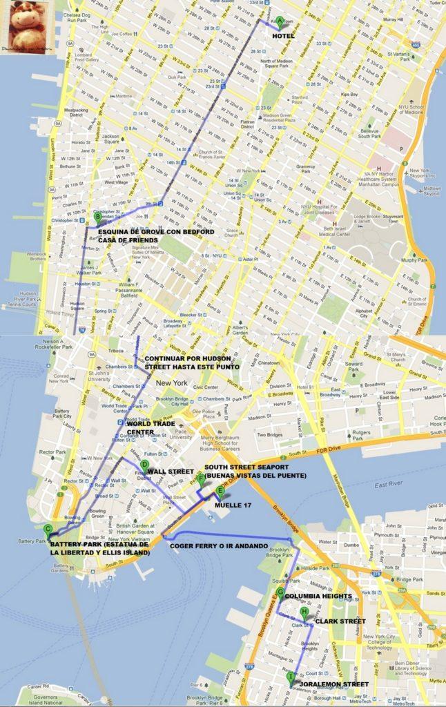 Image00038 646x1024 - Día 2: Nueva York (Lower/Dowtown Manhattan)