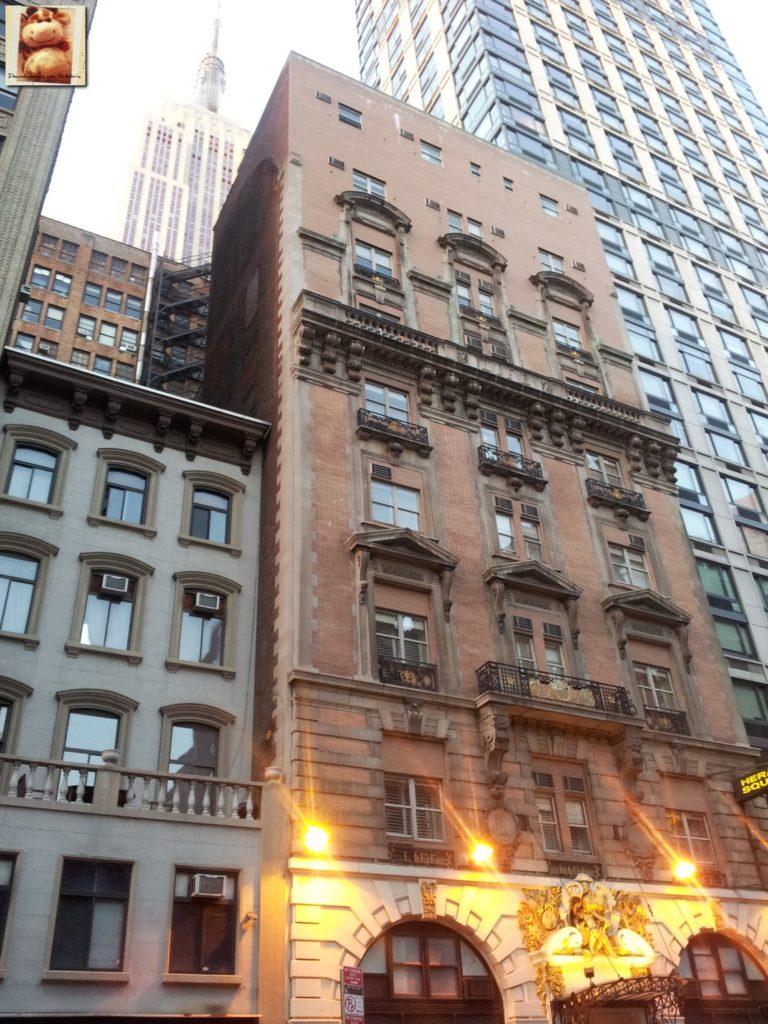 Image00003 2 768x1024 - Reseña Hotel Herald Square - Nueva York