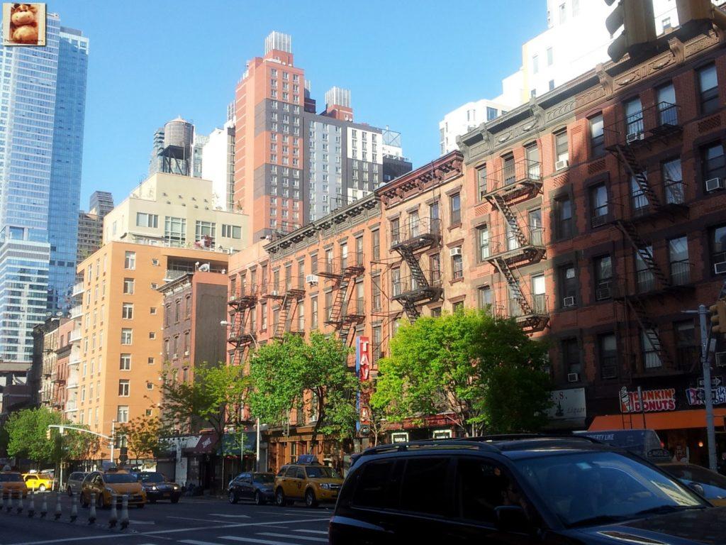 Image00006 1024x768 - Día 6: Nueva York (Intrepid y High Line Park)