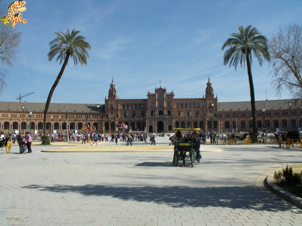 sevilla 281029 1024x768 - Cinco visitas imprescindibles en Sevilla