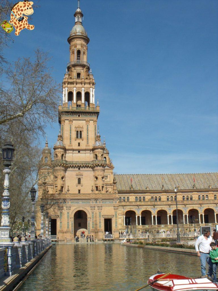 sevilla 281129 768x1024 - Cinco visitas imprescindibles en Sevilla