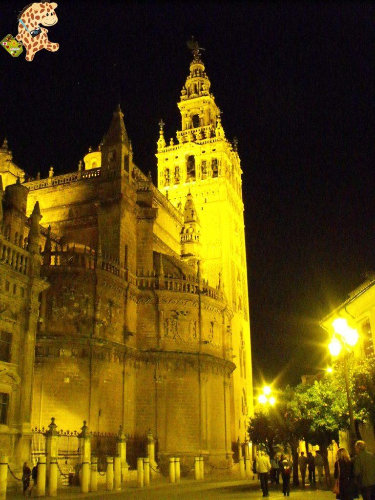 sevilla 28129 768x1024 - Cinco visitas imprescindibles en Sevilla