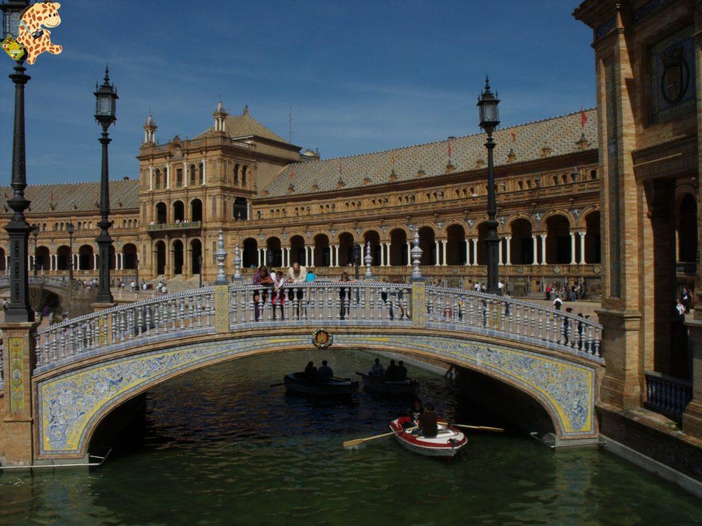 sevilla 281329 1024x768 - Cinco visitas imprescindibles en Sevilla