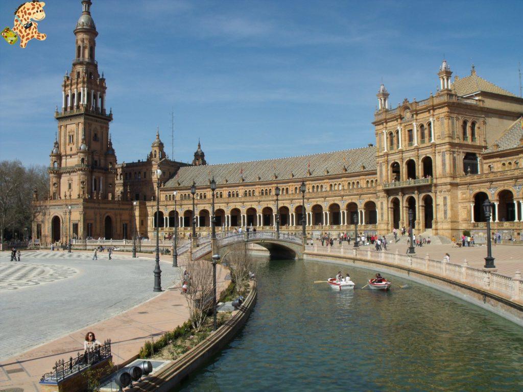 sevilla 281429 1024x768 - Cinco visitas imprescindibles en Sevilla