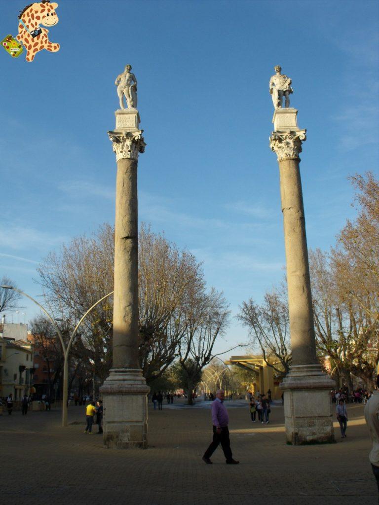 sevilla 281529 768x1024 - Cinco visitas imprescindibles en Sevilla