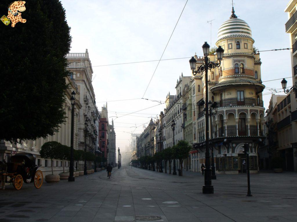 sevilla 281629 1024x768 - Cinco visitas imprescindibles en Sevilla