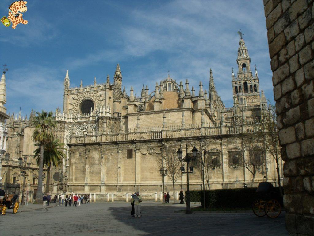 sevilla 281729 1024x768 - Cinco visitas imprescindibles en Sevilla