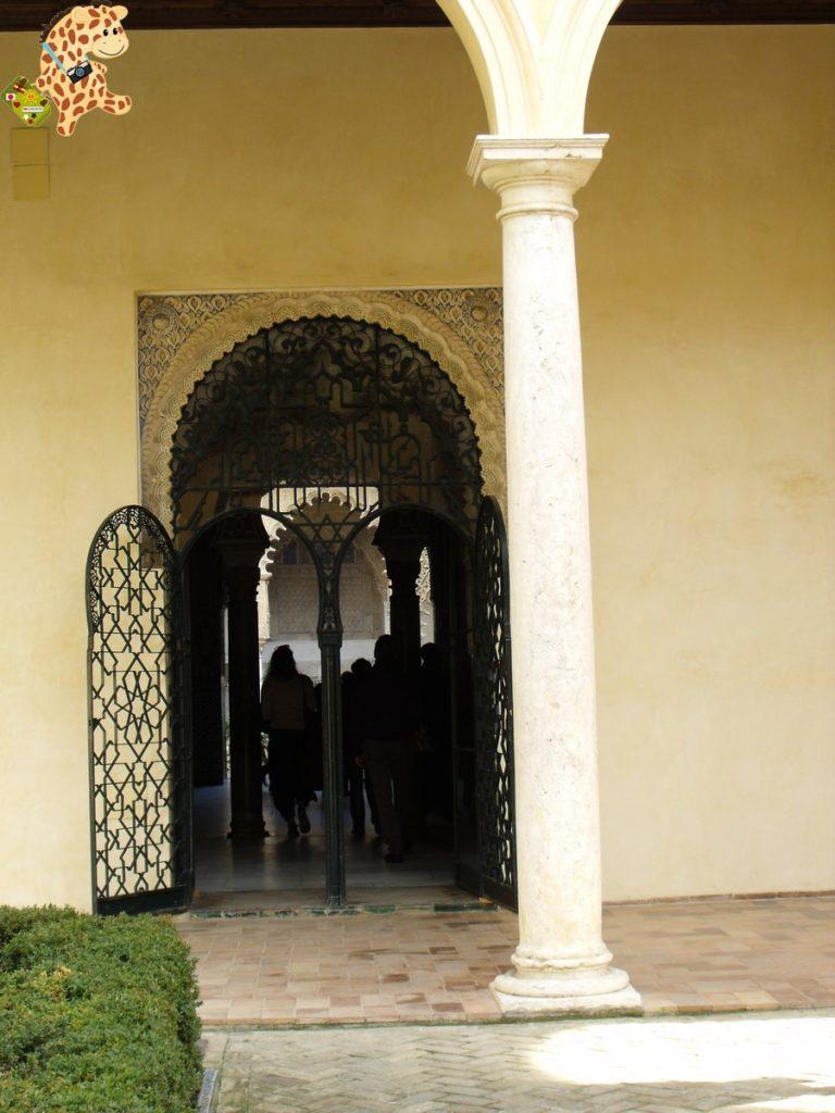 sevilla 281929 768x1024 - Cinco visitas imprescindibles en Sevilla