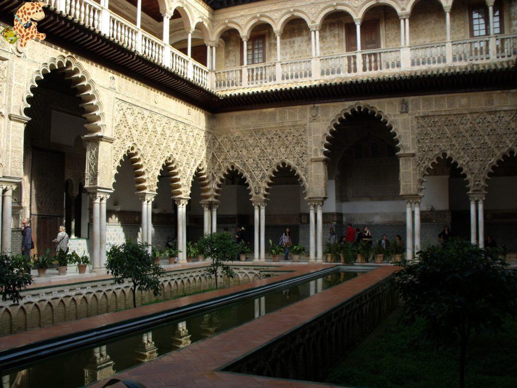 sevilla 282129 1024x768 - Cinco visitas imprescindibles en Sevilla