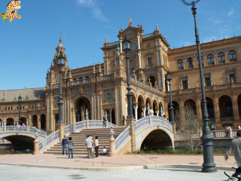 sevilla 282329 1024x768 - Cinco visitas imprescindibles en Sevilla