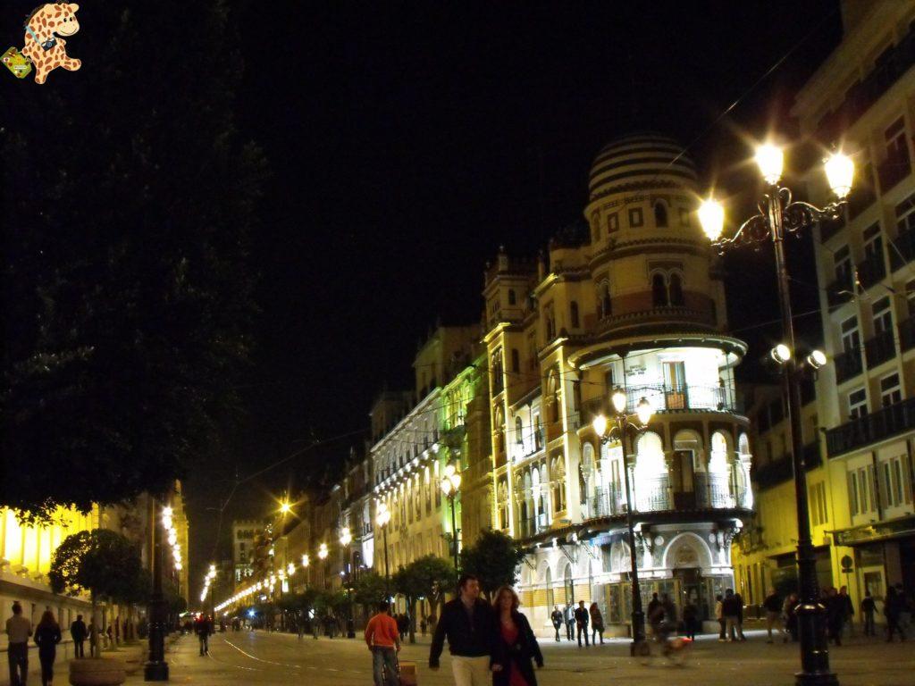 sevilla 28429 1024x768 - Cinco visitas imprescindibles en Sevilla