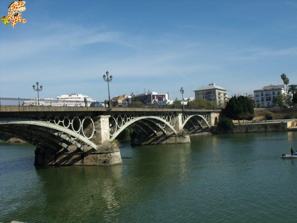sevilla 28529 1024x768 - Cinco visitas imprescindibles en Sevilla
