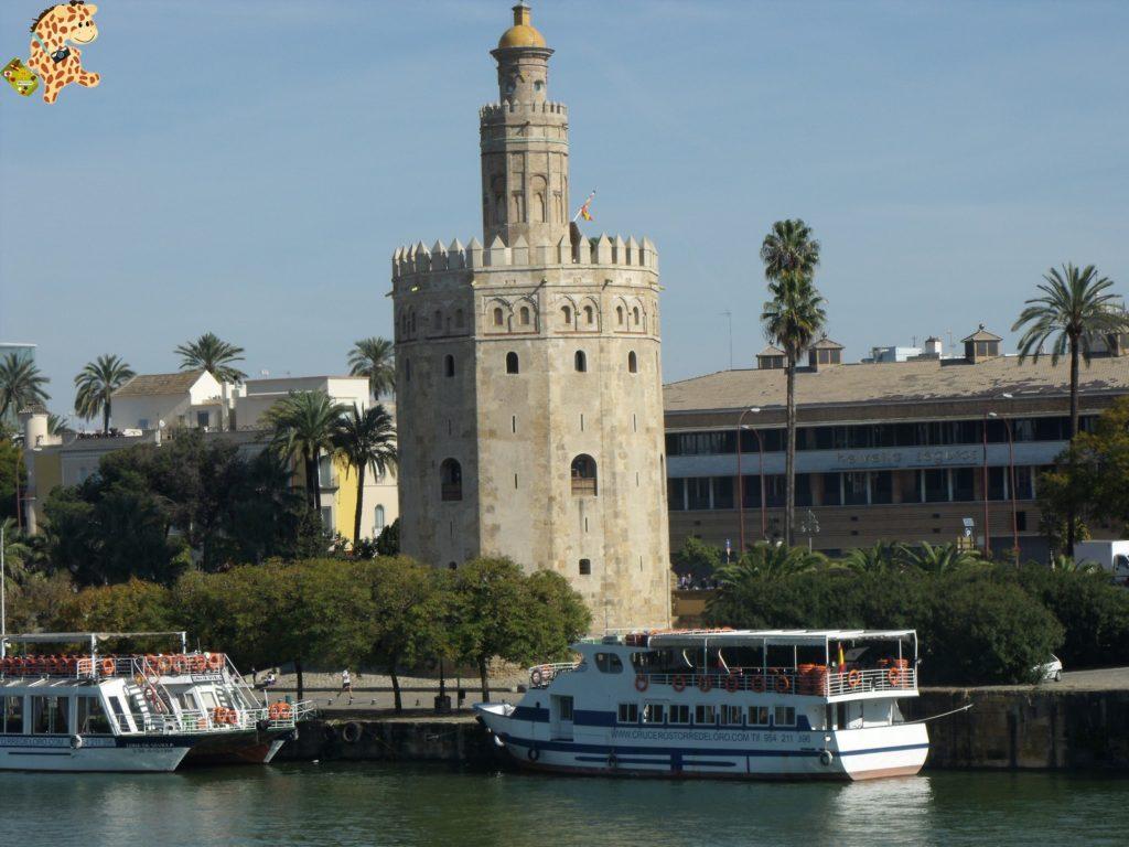 sevilla 28629 1024x768 - Cinco visitas imprescindibles en Sevilla