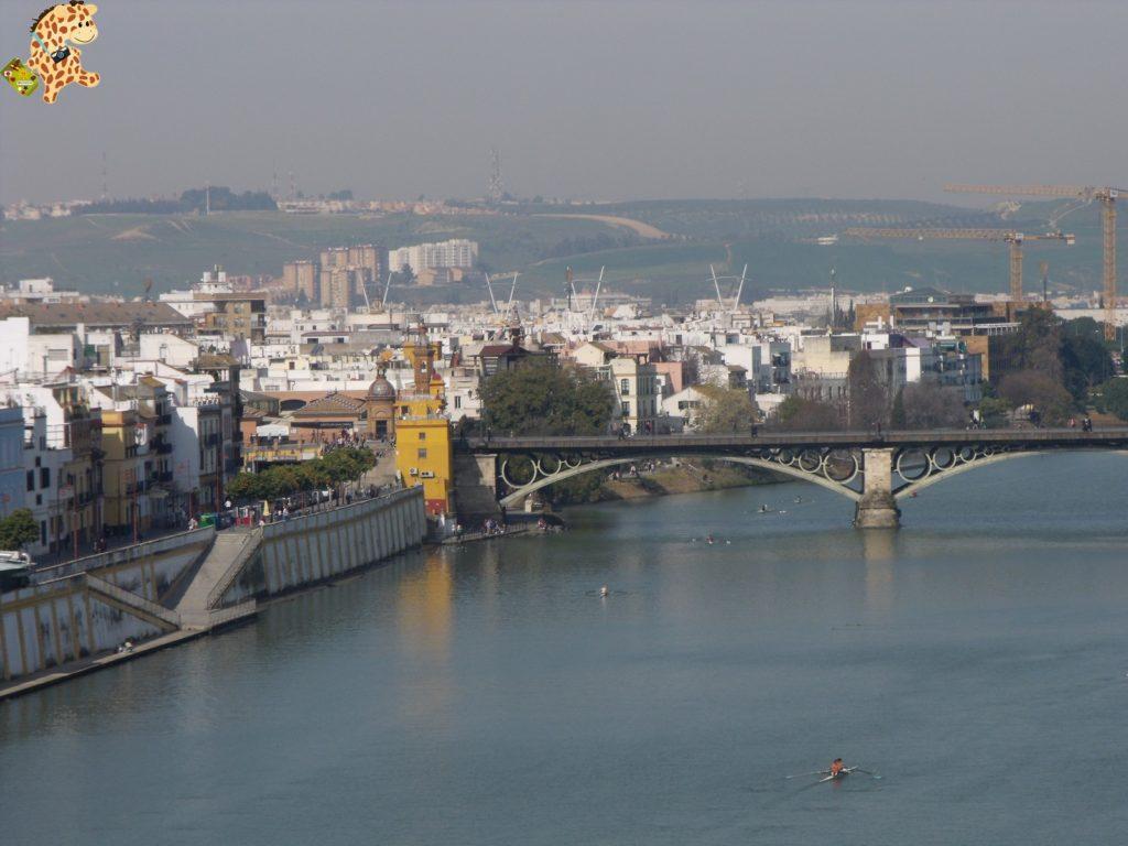 sevilla 28729 1024x768 - Cinco visitas imprescindibles en Sevilla