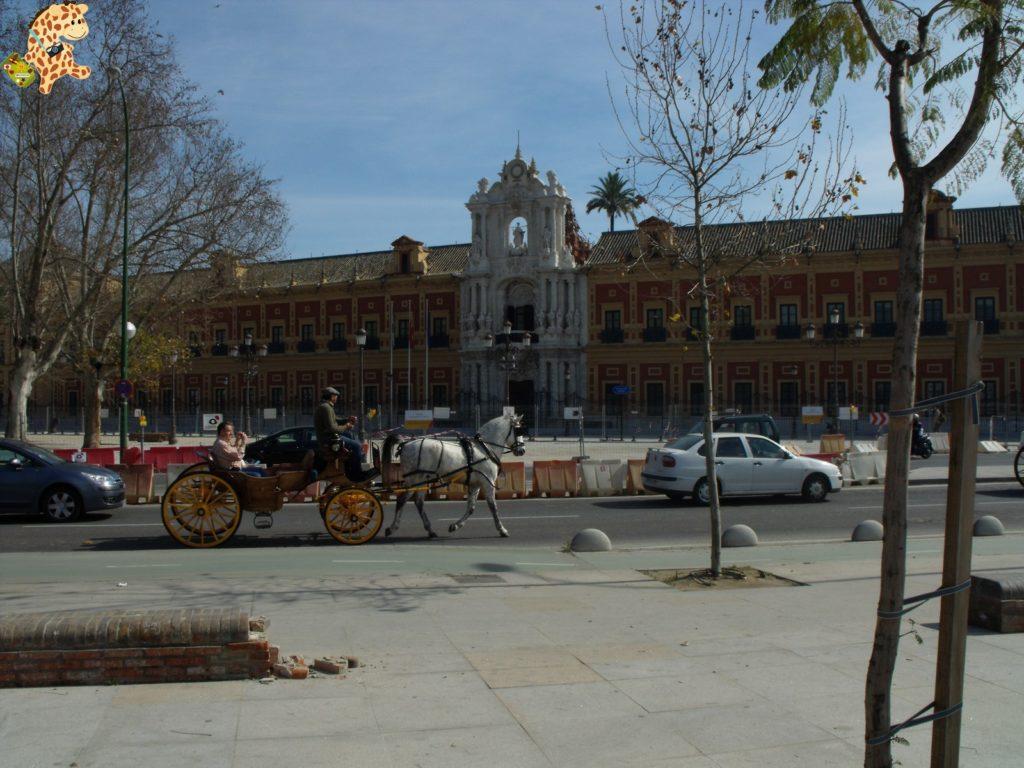 sevilla 28829 1024x768 - Cinco visitas imprescindibles en Sevilla