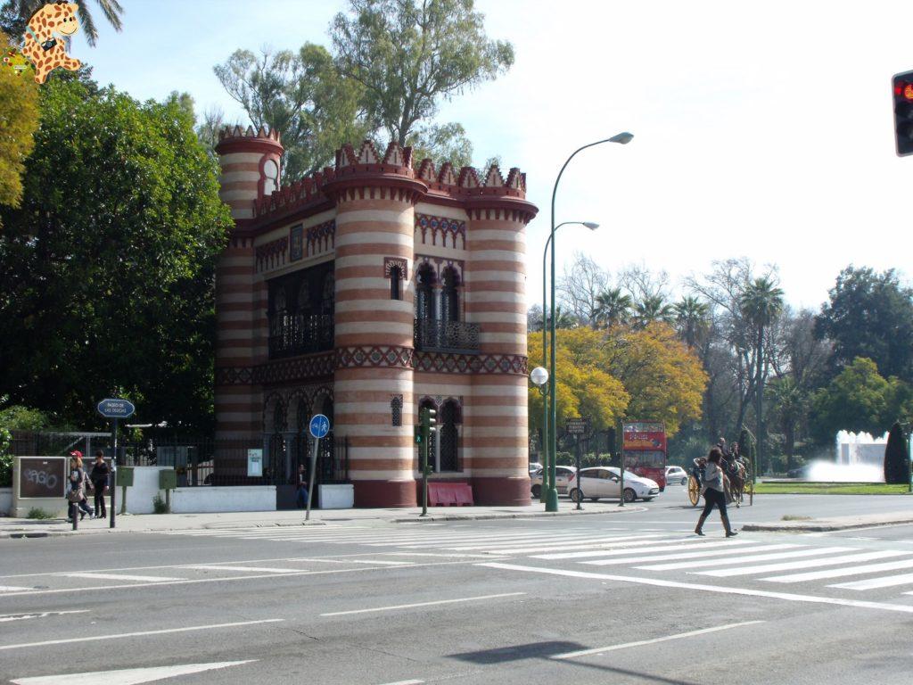 sevilla 28929 1024x768 - Cinco visitas imprescindibles en Sevilla