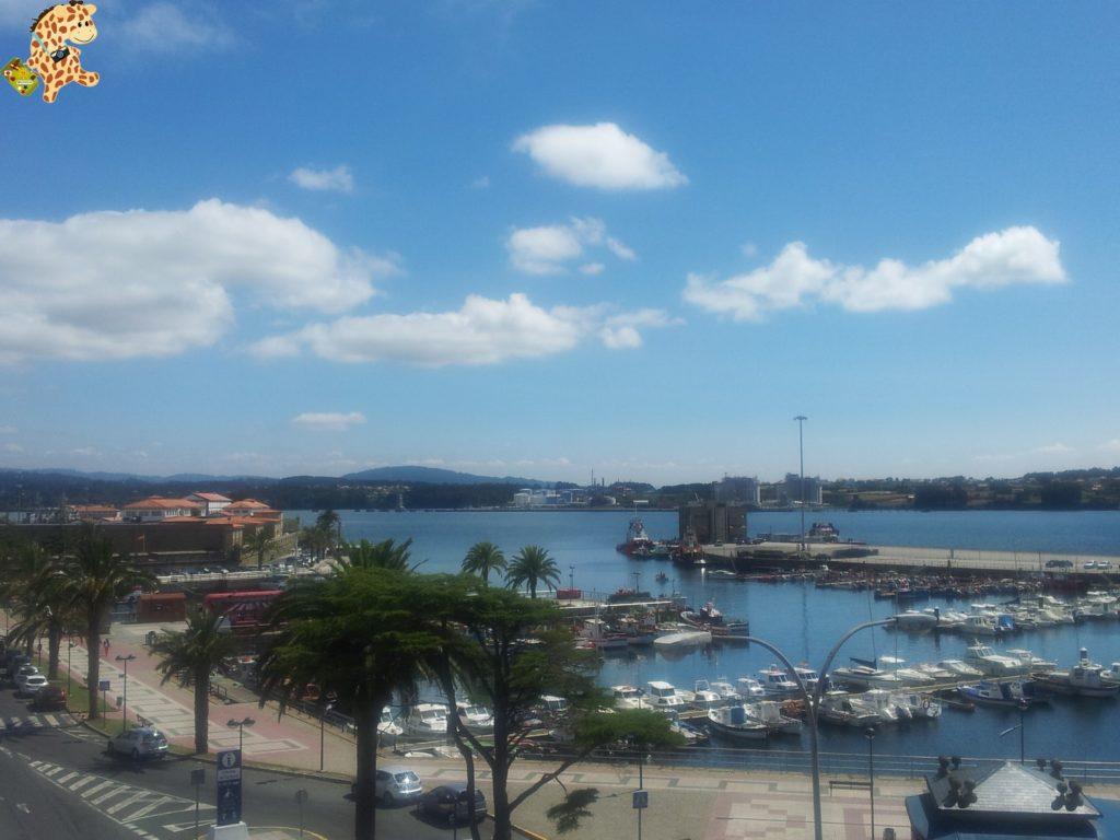20130817 154105 1024x768 - La ruta de la construcción naval - Ferrol