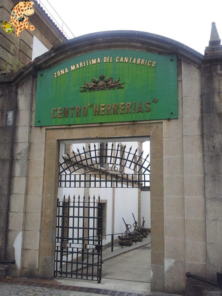 20130824 104823 768x1024 - La ruta de la construcción naval - Ferrol