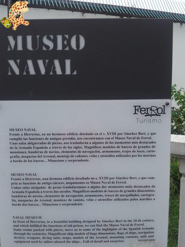 20130824 104831 768x1024 - La ruta de la construcción naval - Ferrol