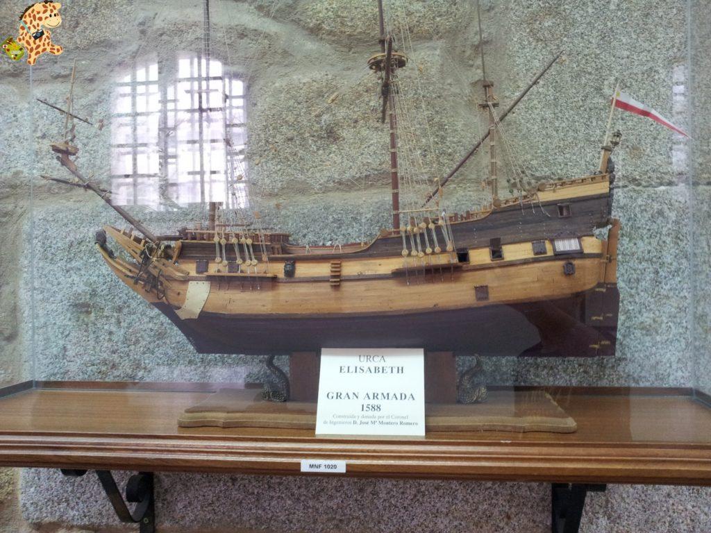 20130824 105408 1024x768 - La ruta de la construcción naval - Ferrol