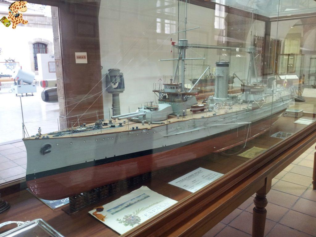 20130824 105554 1024x768 - La ruta de la construcción naval - Ferrol