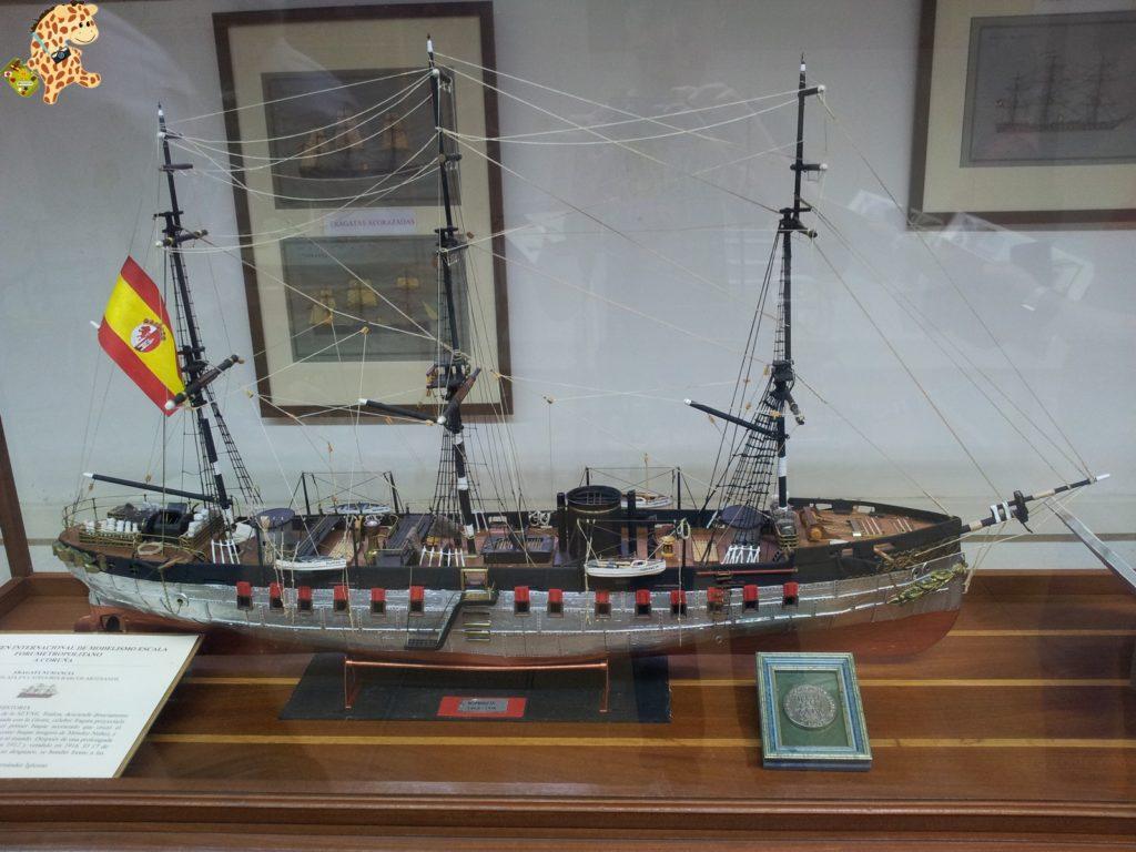 20130824 105850 1024x768 - La ruta de la construcción naval - Ferrol
