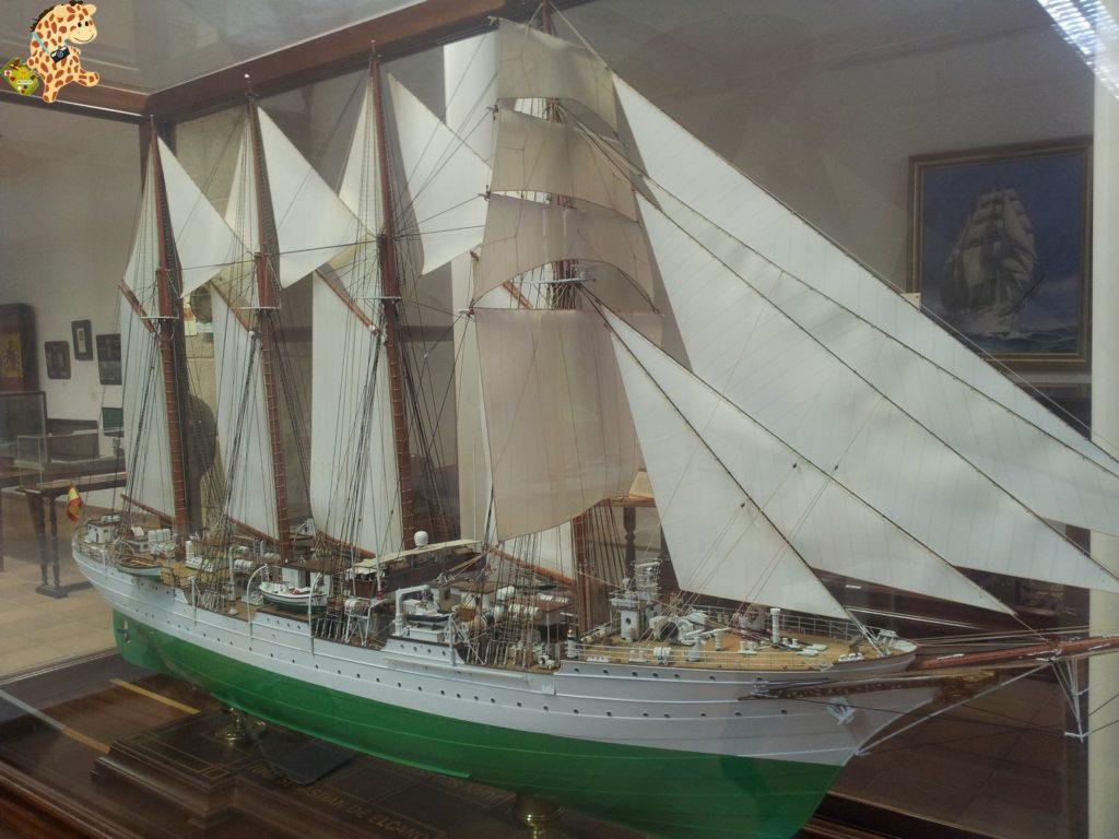 20130824 110114 1024x768 - La ruta de la construcción naval - Ferrol
