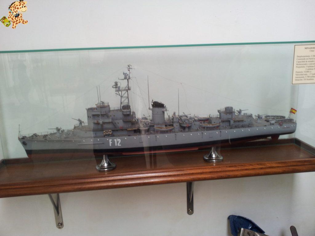20130824 110753 1024x768 - La ruta de la construcción naval - Ferrol