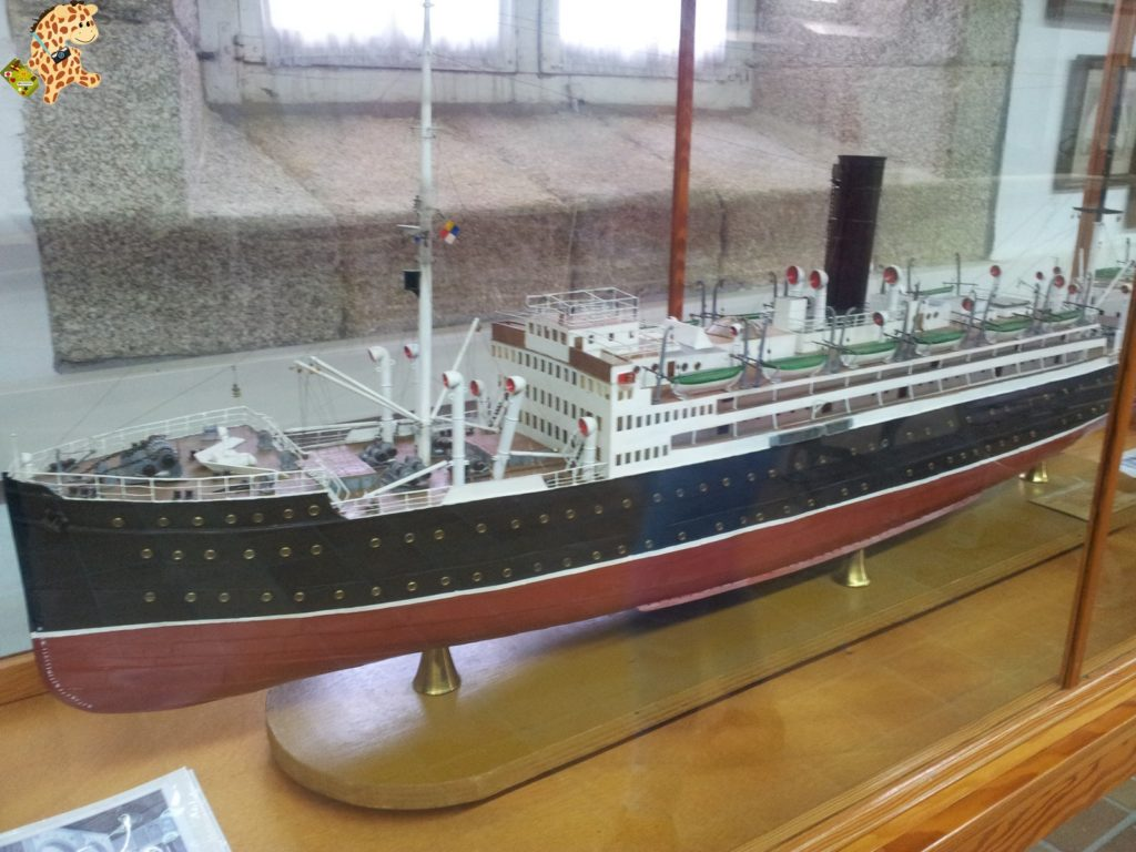 20130824 112641 1024x768 - La ruta de la construcción naval - Ferrol