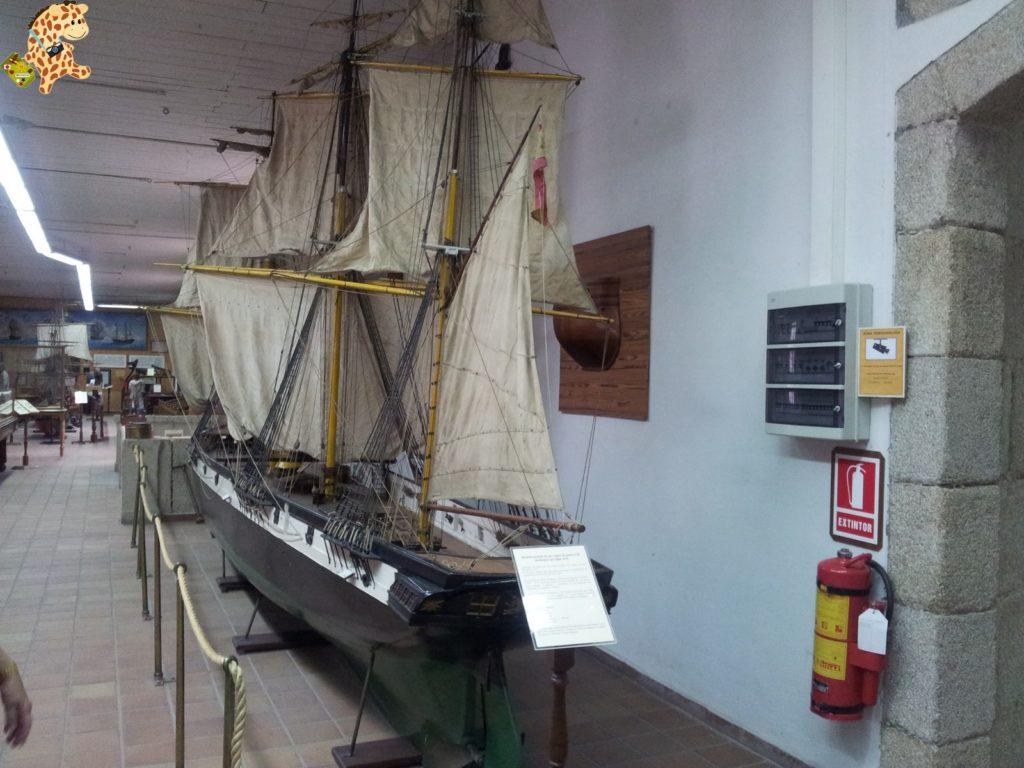 20130824 113311 1024x768 - La ruta de la construcción naval - Ferrol