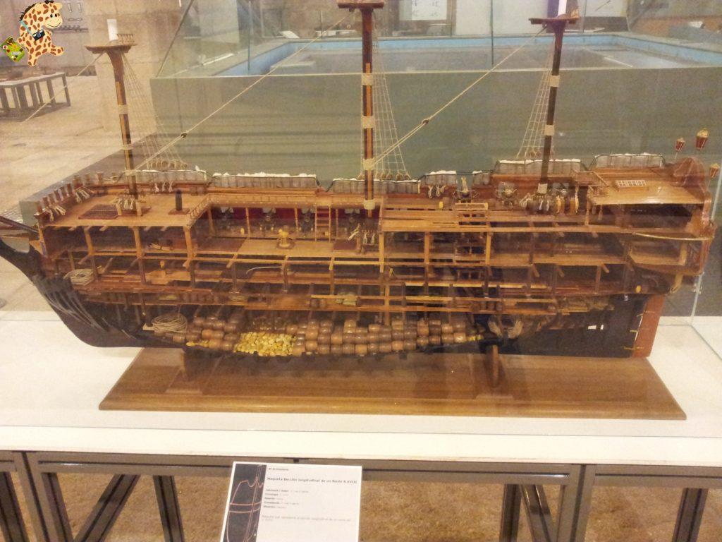 20130824 120740 1024x768 - La ruta de la construcción naval - Ferrol