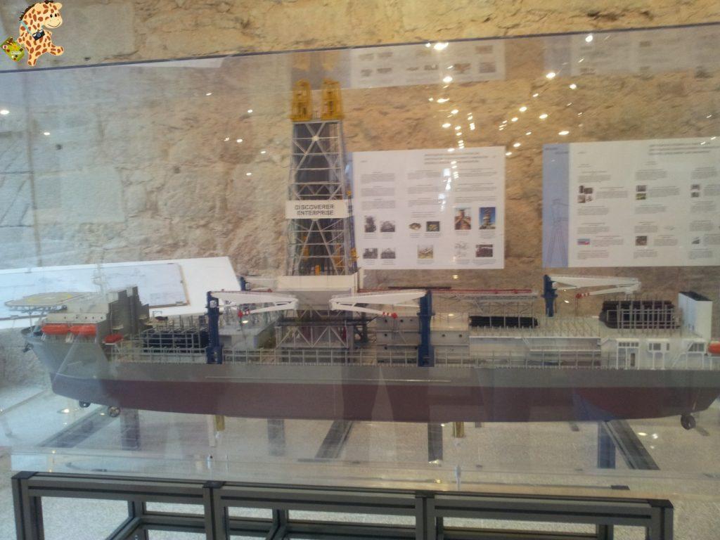 20130824 122249 1024x768 - La ruta de la construcción naval - Ferrol