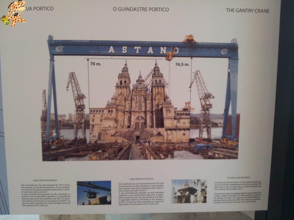 20130824 122413 1024x768 - La ruta de la construcción naval - Ferrol