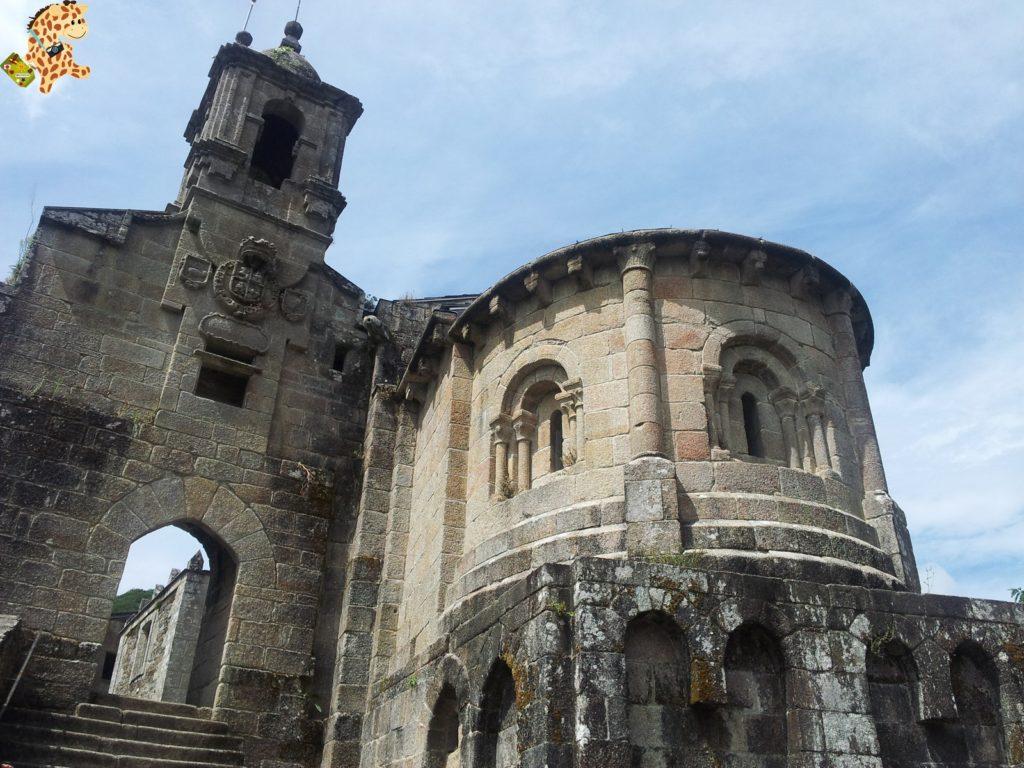 fragas do eume 28929 1024x768 - Fragas do Eume y Monasterio de Caaveiro - A Coruña