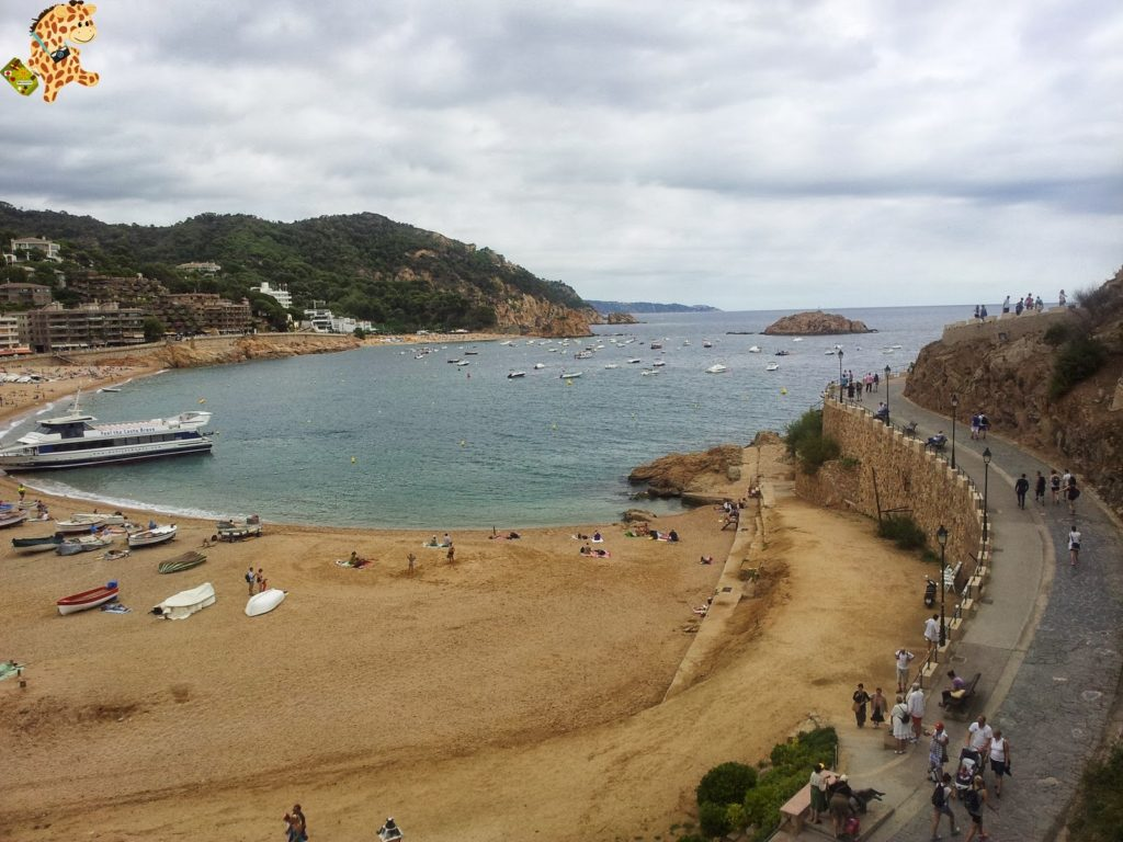 20130909 115054 1024x768 - Qué ver en la Costa Brava (I)