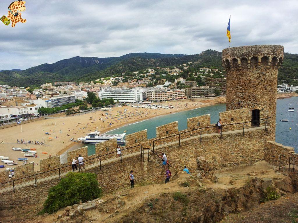 20130909 115937 1024x768 - Qué ver en la Costa Brava (I)