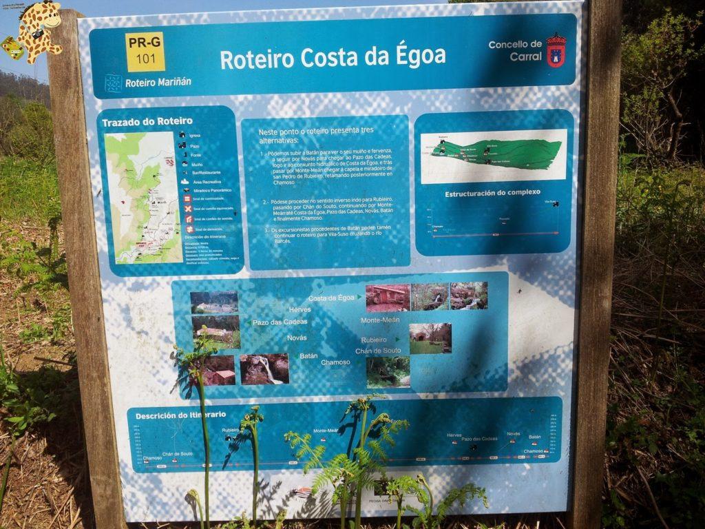 20140413 135938 1024x768 - Senderismo por Coruña: Costa da Égoa (por los Molinos de Carral)