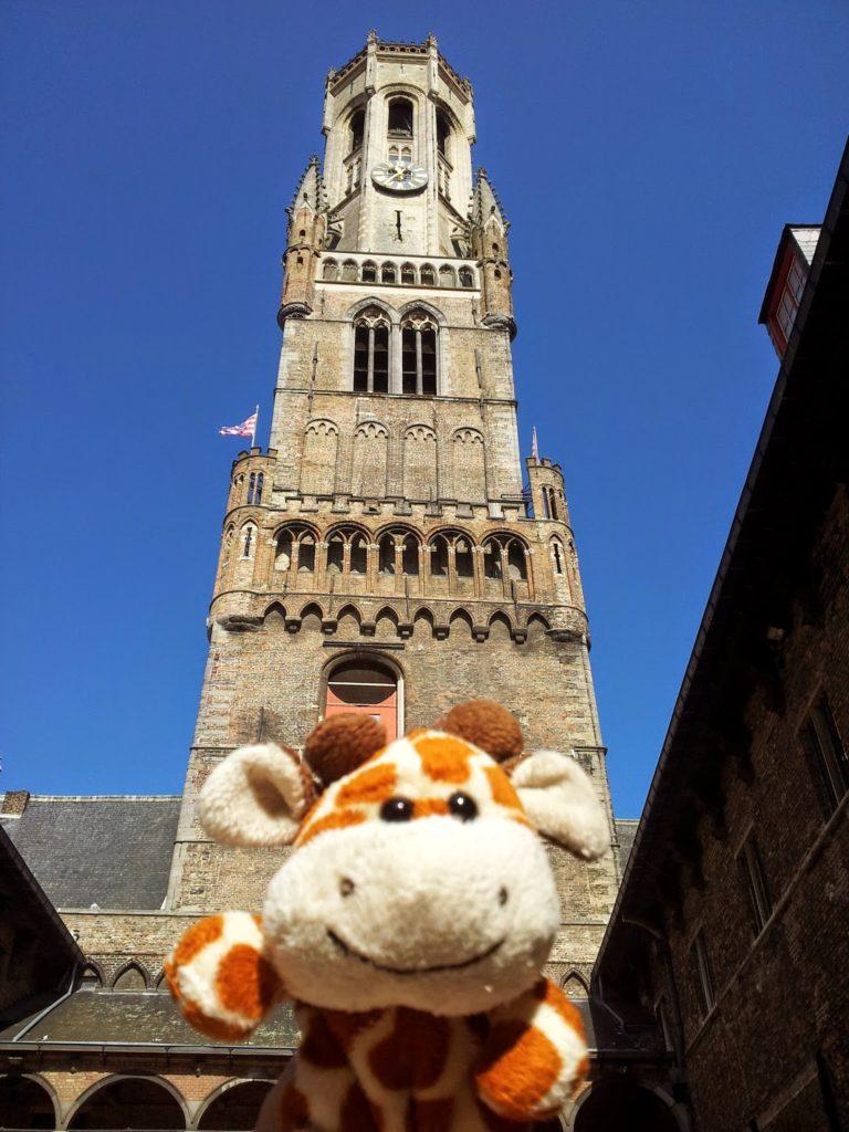 20140827 113543 768x1024 - Holanda y Bélgica en 1 semana. Itinerario y presupuesto