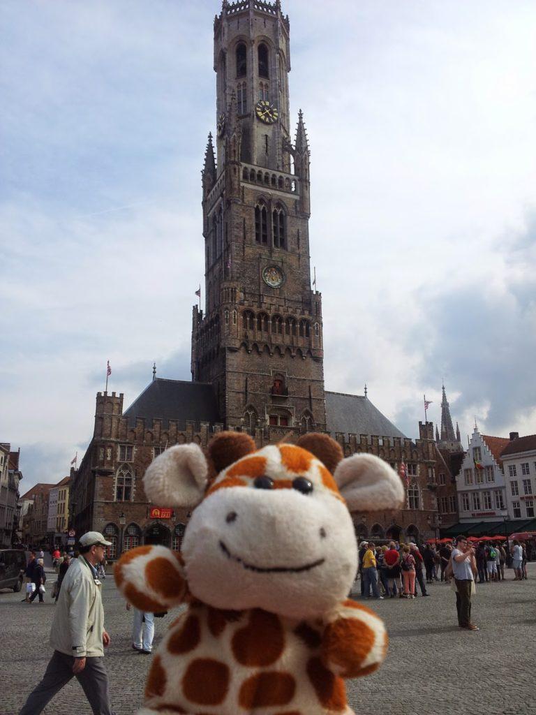 20140827 163716 768x1024 - Holanda y Bélgica en 1 semana. Itinerario y presupuesto