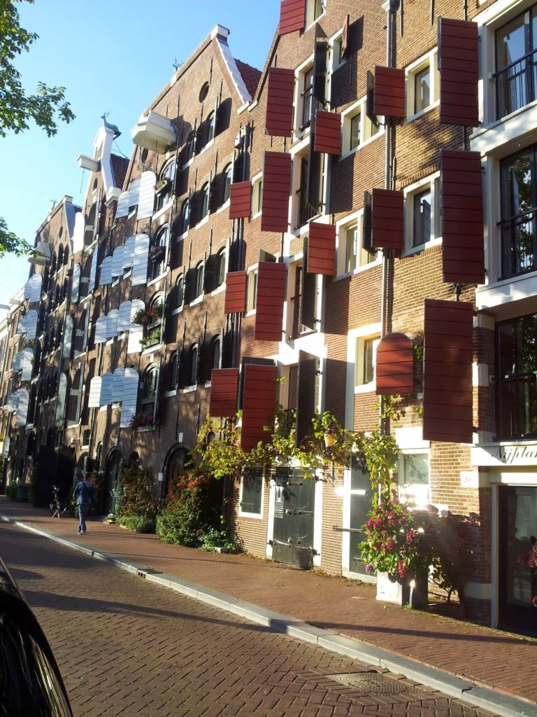 AMSTERDAM1 768x1024 - Qué ver en Amsterdam en 2 días? (I)