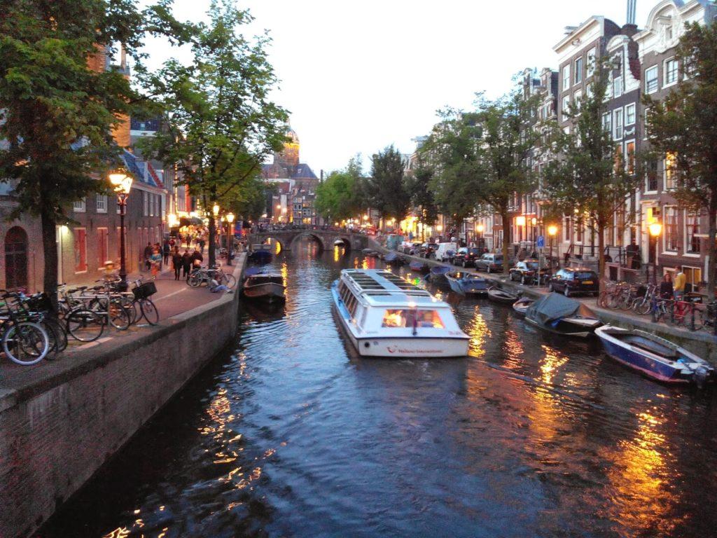 AMSTERDAM12 1024x768 - Qué ver en Amsterdam en 2 días? (I)