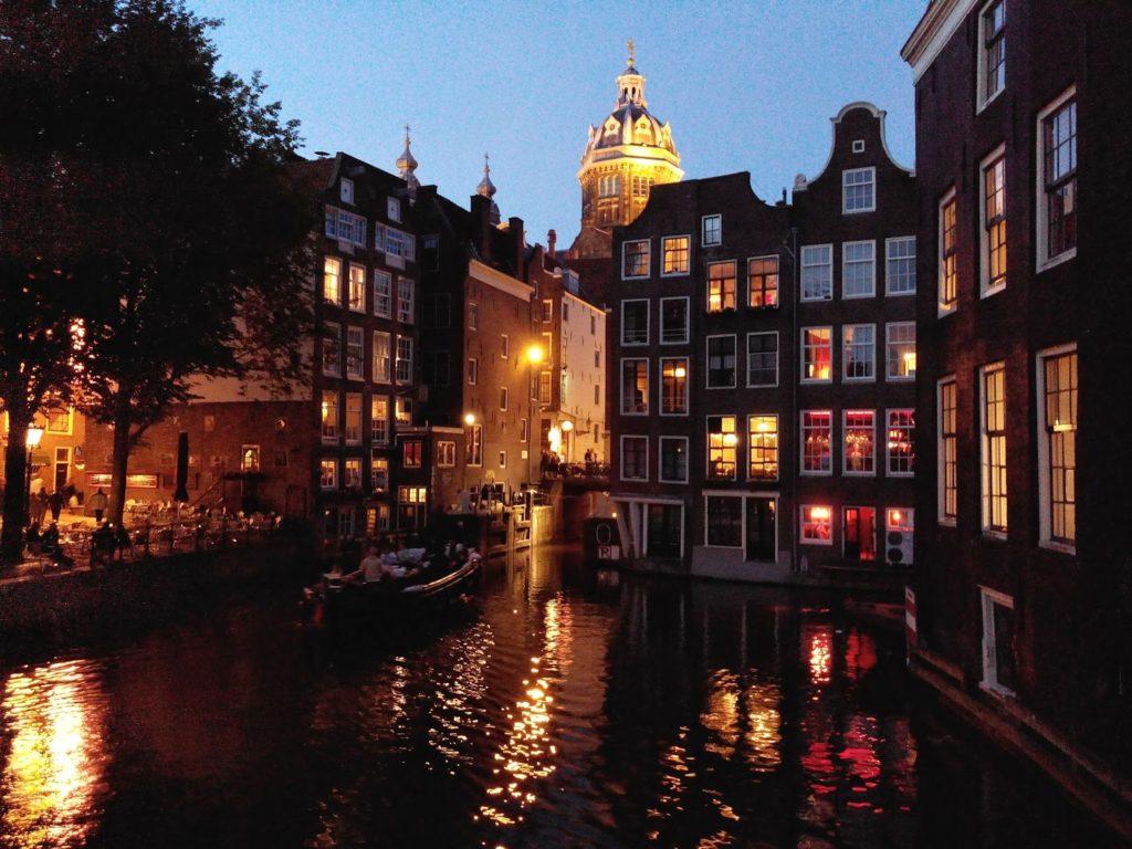 AMSTERDAM13 1024x768 - Qué ver en Amsterdam en 2 días? (I)