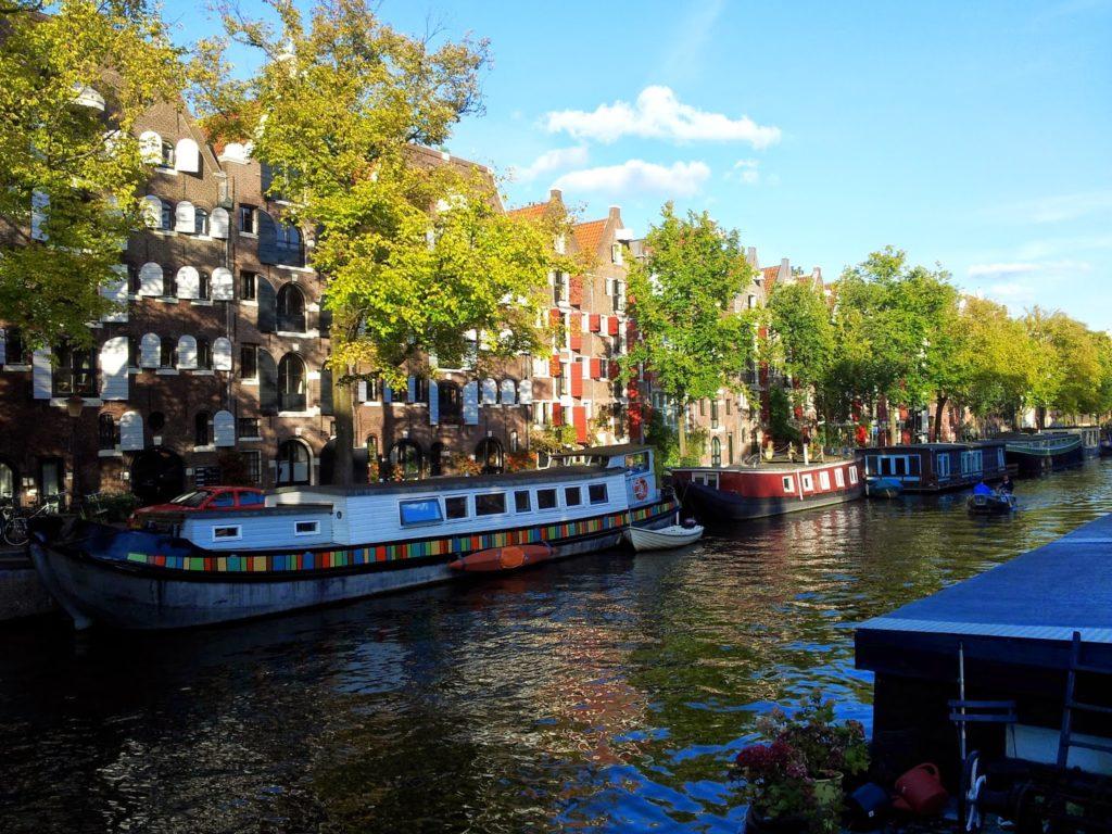 AMSTERDAM3 1024x768 - Qué ver en Amsterdam en 2 días? (I)