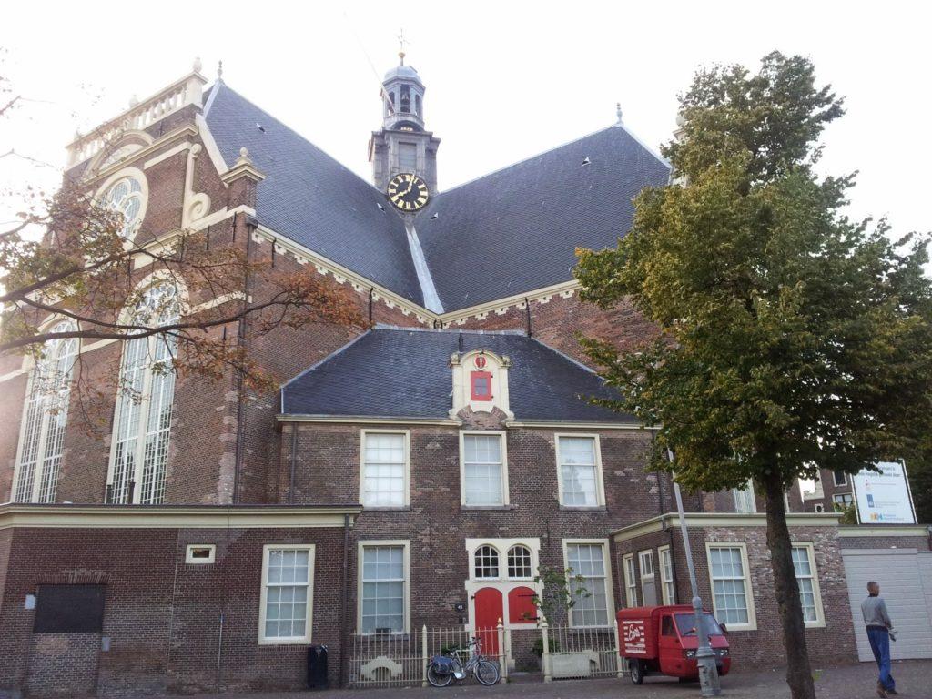 AMSTERDAM4 1024x768 - Qué ver en Amsterdam en 2 días? (I)