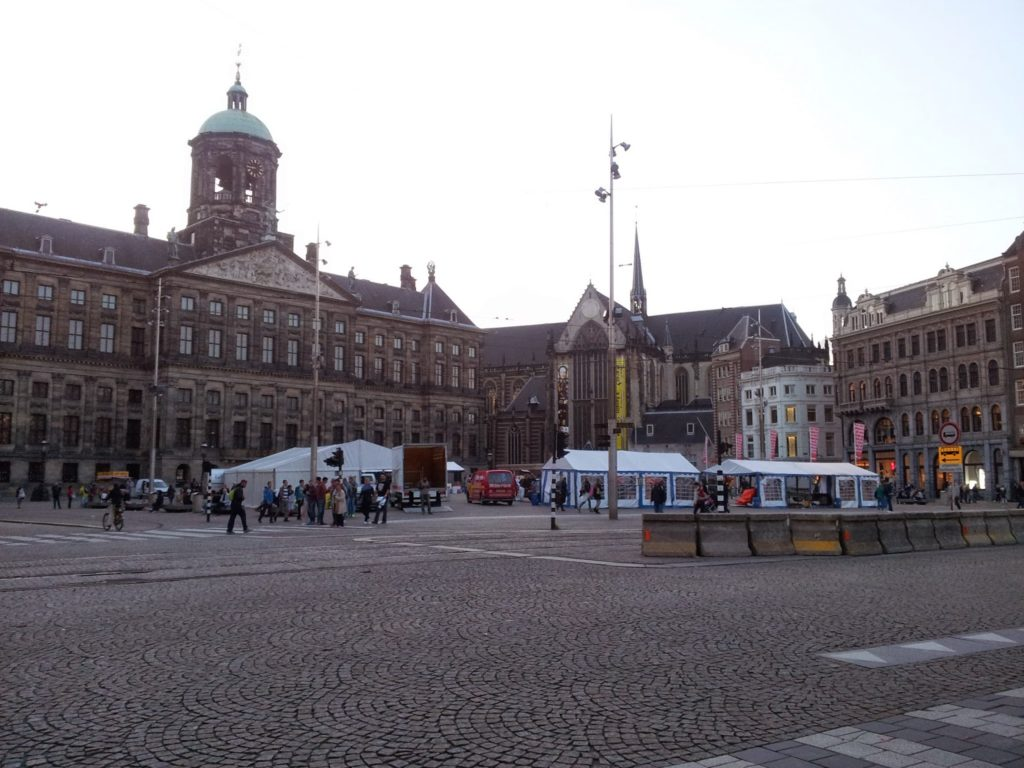 AMSTERDAM7 1024x768 - Qué ver en Amsterdam en 2 días? (I)