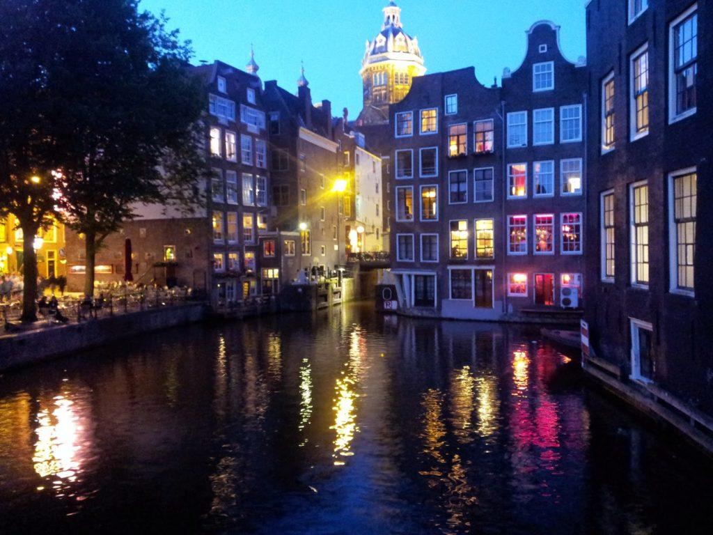 AMSTERDAM9 1024x768 - Qué ver en Amsterdam en 2 días? (I)