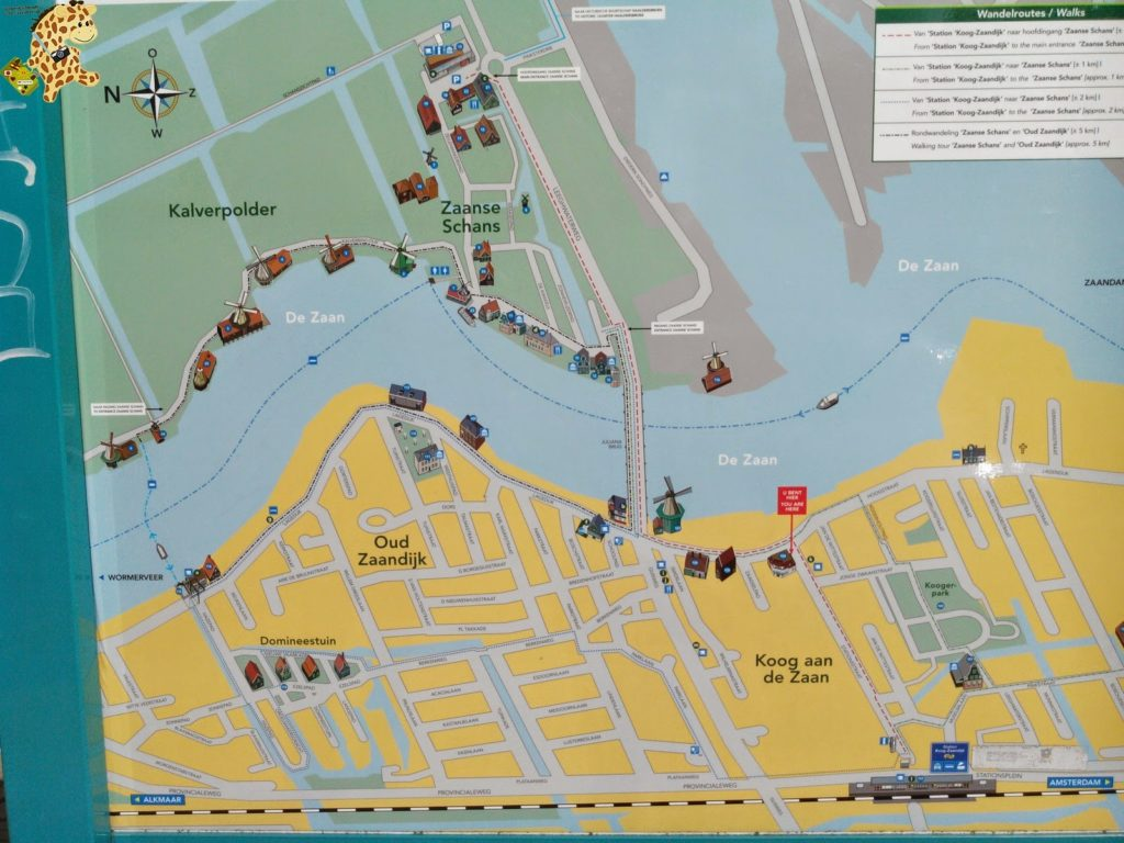 IMG 20140824 154456 1024x768 - Qué ver en Amsterdam en 2 días? (I)