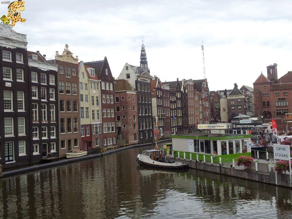 amsterdam1 1024x768 - Qué ver en Amsterdam en 2 días? (II)