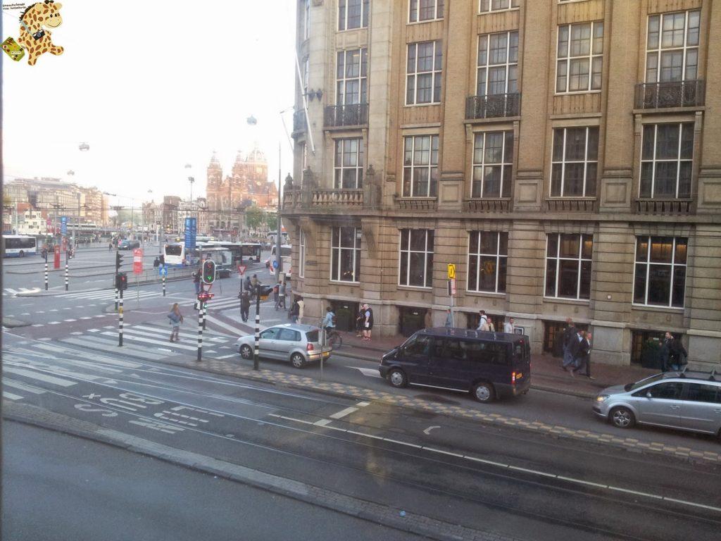 amsterdam11 1024x768 - Qué ver en Amsterdam en 2 días? (I)