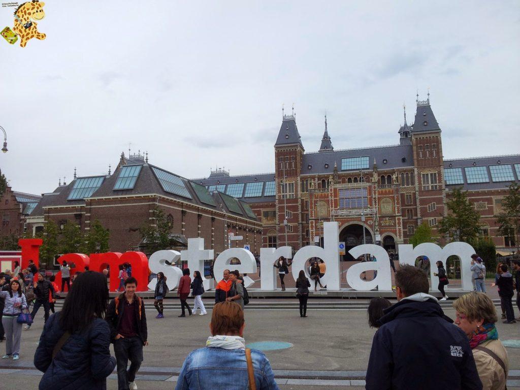 amsterdam13 1 1024x768 - Qué ver en Amsterdam en 2 días? (II)